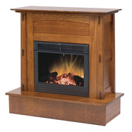 Fireplaces furniture image